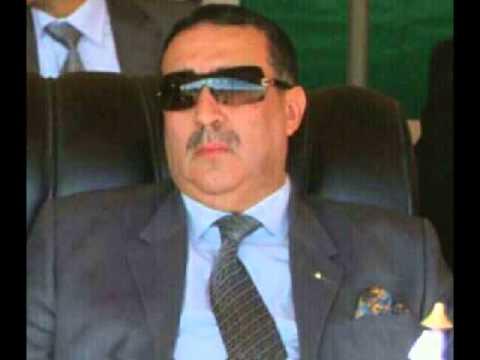 الكلمة الأخيرة التى وجهها السيد مدني فواتيح عبدرحمن والى وﻻية ادرار السابق الى سكان الولاية.