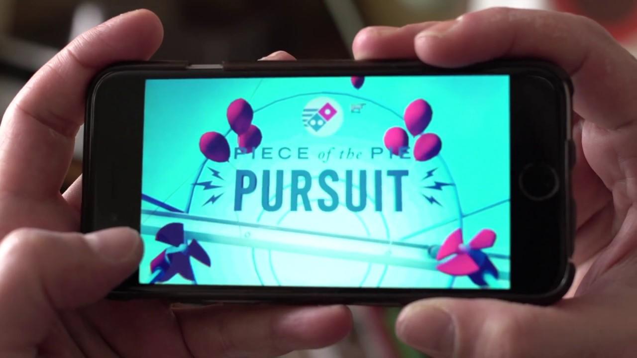Piece of the Pie Pursuit