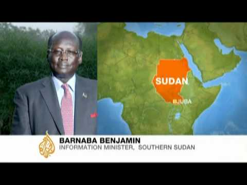 Sudan takes control of oil-rich Abyei
