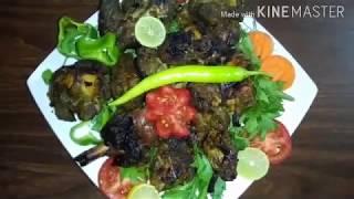 كباب اللحم الضانى المشوي على الفحم ## تتبيلة وأسرار الحاتى ## Grilled kebab ##