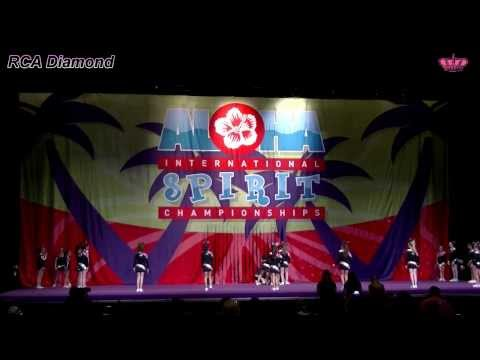 Royal Cheer Academy - 2014 Aloha Spirit Denver - Day 1 Team