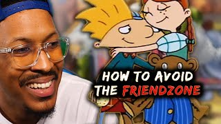 EXPOSING EPISODES | Hey Arnold and the Friendzone