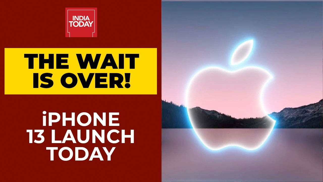 Apple event: iPhone 13 expected to launch - CNN