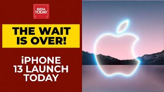 Apple iPhone 13 Launch Today; Slew Of Big Announcement On Cards, What To Expect?
