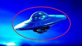 Dünya'nın En Net UFO Görüntüleri (Nasa Şah Mat)