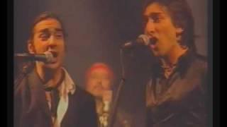 """Ketama """" Vente pá Madrid """" con Antonio Flores ( 1995 )"""