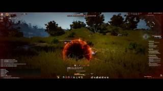 Black Desert - Warrior VS Witch [SLOWMO]   Mohd Rizal Mohd Taib