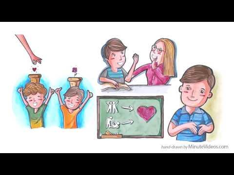 เทคนิคการสอน #8 - Classroom Pledge (ห้องเรียนแห่งคำปฏิญาณ)