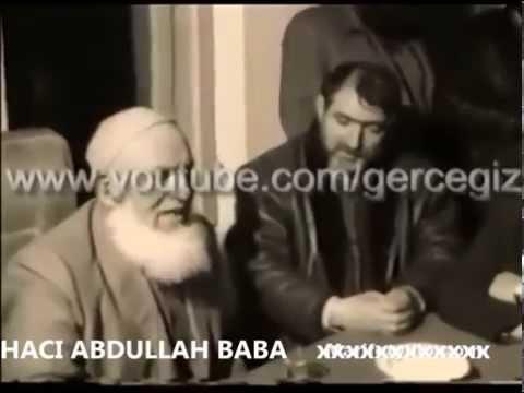 hacı abdullah baba  mehdi yaşıyor  suriye den sonra türkiye yi vuracaklar.