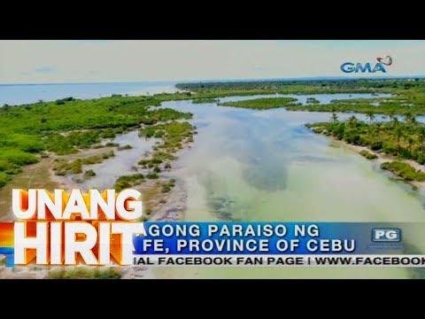 Unang Hirit: Mala-Paraisong Ganda ng Sta. Fe, Cebu