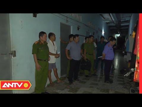 Bản tin 113 Online mới nhất hôm nay   Tin tức 24h An ninh mới nhất ngày 31/05/2019    ANTV
