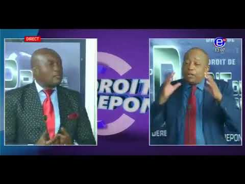 Equinox debates Today March 18 2018 Concerning issues of Cameroon! Part 2!