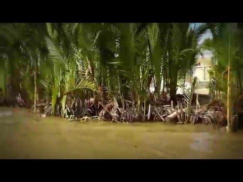 Vietnam:  Abenteuer Mekong Delta