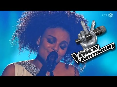 Haunted – Kim Sanders | The Voice | Finals Cover