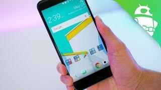 HTC U11's Edge Sense  What Can It Do?