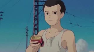 I'll be your reason - Самое печальное аниме на свете (Могила светлячков)