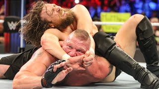 10 Best Wrestling Matches 2018