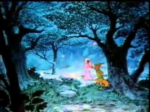 16 The Forest - Magic English - Disney