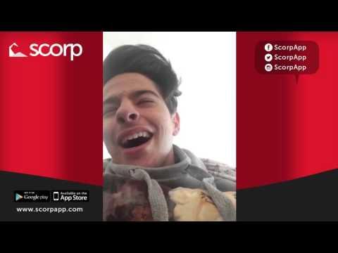 Scorp -  Gülme çeşitleri