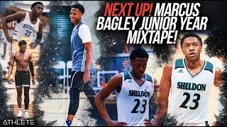 Gambar cover Marcus Bagley Official Junior Season Mixtape!