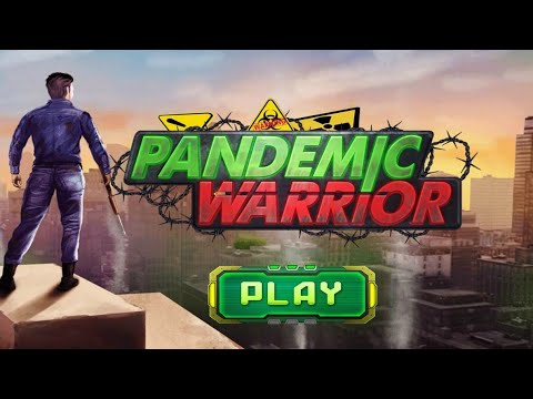 Survivor 2 - Pandemic Warrior Levels 6 7 8 9 10 Walkthrough Game Guide HFG ENA