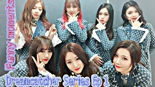 Download Video Dreamcatcher Series Episode 1: Funny Moments MP3 3GP MP4