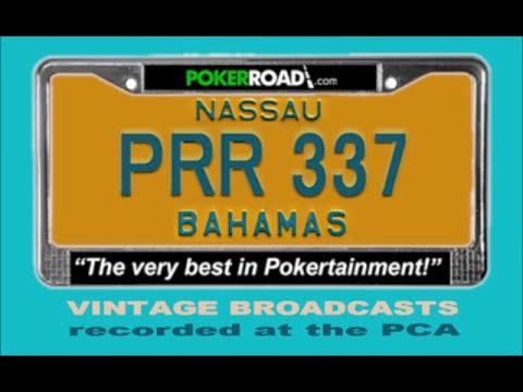 PokerRoad Radio #337