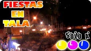 Fiestas en tala jalisco 4 de octubre 2015