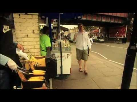 British Street Food - An Introduction
