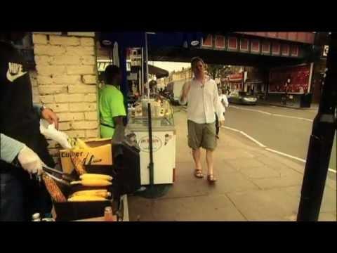 British Street Food - An Introduction