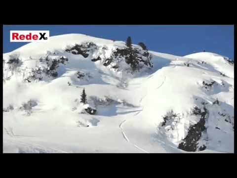 RedeX = Если гора не идет к Магомету Поучительная история Успеха
