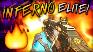 'INFERNO FIRE!' - Advanced Warfare ELITE GUNS! - LIVE w/ Ali-A (Call of Duty Gameplay)