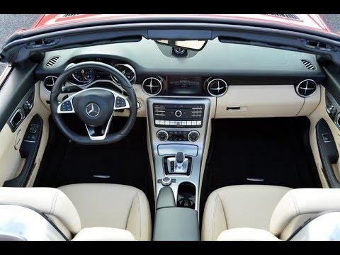 NEW 2019 Mercedes-Benz SLC300 Premium Roadster 2572. NEW ...