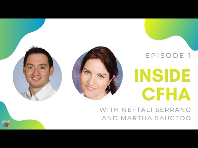 Inside CFHA - Episode 1