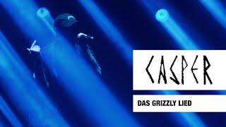 Casper - Das Grizzly Lied (Live) - Max-Schmeling-Halle, Berlin, 2017
