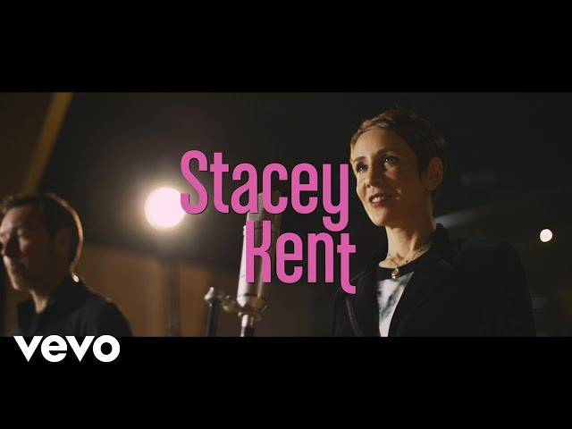 Stacey Kent - Les amours perdues (Official Video)