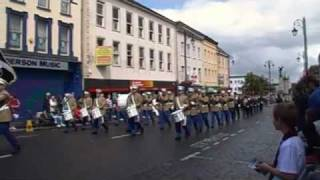 Apprentice Boys Of Derry Parade 2011 Part 5