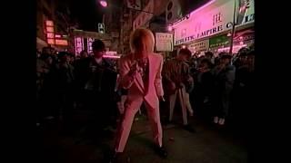 LA-PPISCH 1988年のアルバム「WONDER BOOK」に収録。 作詞・作曲:上田現.