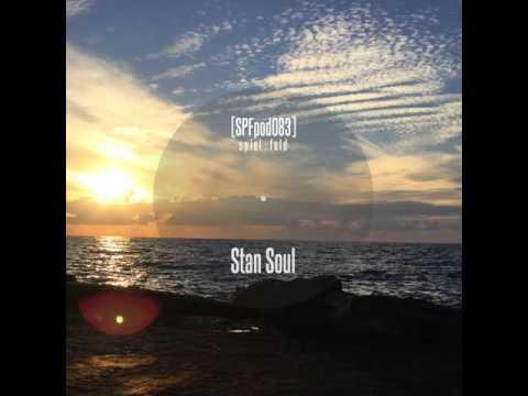 Spielfeld Podcast 083 -  Stan Soul - Dubfeelings