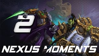 Heroes of the Storm - Nexus Moments #2