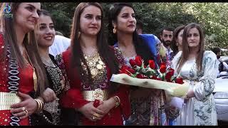 Leman  Mahsun - Düğün Klibi ( Jirki Aşiret Düğünleri )
