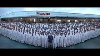 Honda New Corporate TVC thumbnail