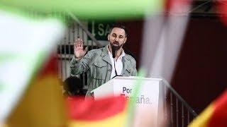 Jesús Á.Rojo: Vox desprecia las encuestas y anuncia que sorprenderán a Sánchez si hay elecciones
