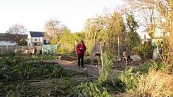 Rural Development Programme in Dinas Powys