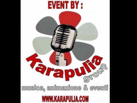 (PROMO)-VI° KARAOKE FESTIVAL APULIA 2012-EVENT: KARAPULIA GROUP