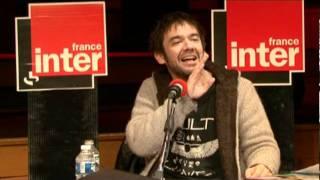 François-Xavier Demaison et Thomas VDB, changement de vie - La chronique de Thomas VDB