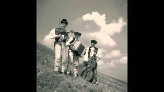 Ján Ambróz - Hore tým Telgártom; Počkaj ma, šuhajko (Slovak Folk Songs)