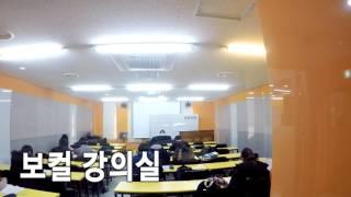SJA 5층 - 피아노랩/강의실