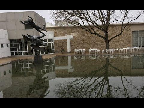 Iowa: Des Moines, The Des Moines Art Center
