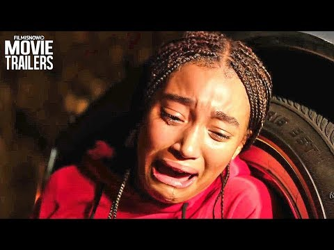 "THE HATE U GIVE ""One Voice"" VMA TV Trailer NEW (2018) - Amandla Stenberg Race Drama Movie"